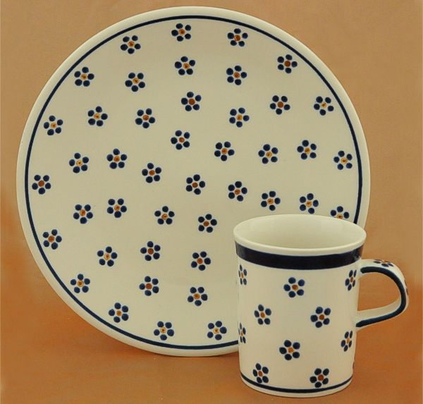 heise original bunzlau keramik geschirr handgefertigt in deutschland original bunzlauer keramik. Black Bedroom Furniture Sets. Home Design Ideas